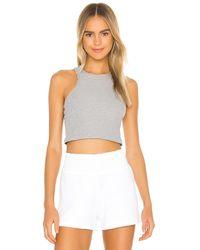 Beyond Yoga - Camiseta tirantes spacedye - Lyst