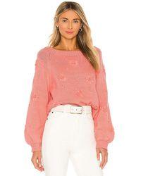 Tach Clothing Jana Jumper - Pink