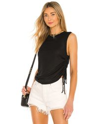 Free People - It's A Cinch タンクトップ - Lyst