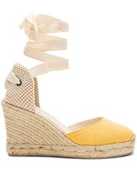 Soludos - Tall Wedge - Lyst