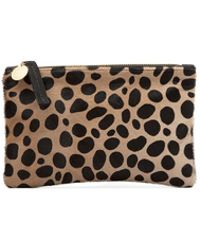 Clare V. - Wallet Clutch - Lyst