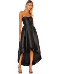 Parker Black Roxanne ドレス - ブラック