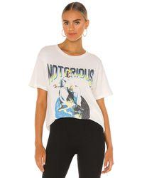 Daydreamer - Notorious グラフィックtシャツ - Lyst