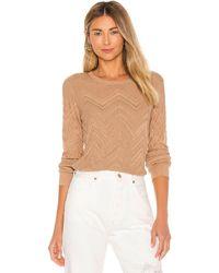 L'Agence Suka セーター - マルチカラー