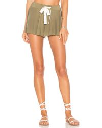 Free People - Legs For Days Short - Lyst