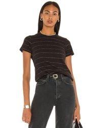 ATM Schoolboy Tシャツ - ブラック