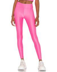 Koral Drive Energy Legging - Pink