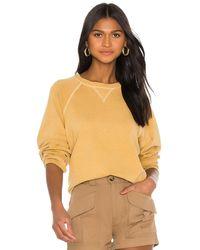 The Great Slouch スウェットシャツ - マルチカラー