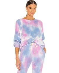 Electric and Rose Cass Pullover - Mehrfarbig