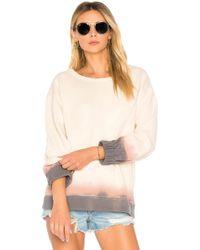 Splendid - Cubist Active Pullover - Lyst