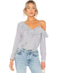 Cupcakes And Cashmere - Jessilyn Top - Lyst