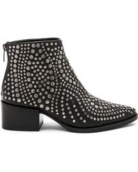 Vince Camuto - Edenny – Studded Bootie - Lyst