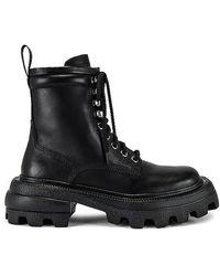 Tony Bianco Volcano Boot - Black