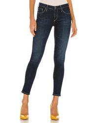 AG Jeans LEGGING スキニーデニム. Size 24,25,26,27,28,30. - ブルー