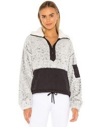 Free People X Fp Movement Bff Pullover - Grey