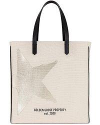 Golden Goose Deluxe Brand California バッグ - マルチカラー