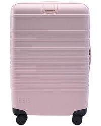 BEIS Сумка The Carry On В Цвете Sakura Pink - Pink. Размер All. - Розовый