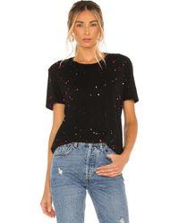 Michael Lauren Hermosa Tシャツ - ブラック