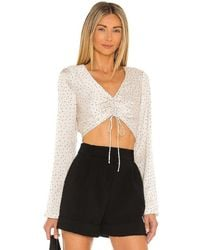 Significant Other Norah Top - Natural