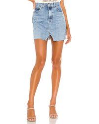 J Brand Jules スカート. Size 28,29,30,31. - ブルー