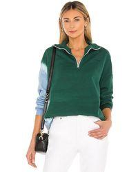 Levi's Yesterday's Sweatshirt - Green