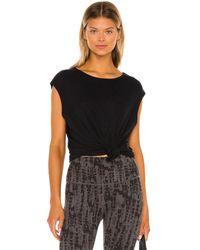 Varley Fern Tシャツ - ブラック