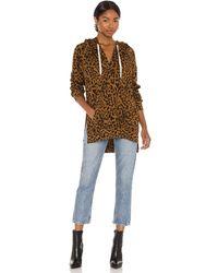 n:PHILANTHROPY Domino スウェットシャツ - マルチカラー