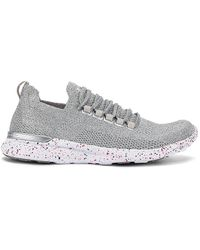 APL Shoes Techloom Breeze スニーカー - メタリック