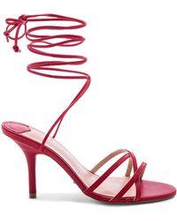 Tony Bianco Imogen Heel - Red