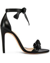 Alexandre Birman Clarita Sandals - ブラック