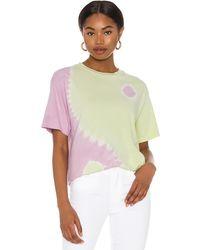 Daydreamer - Lotus グラフィックtシャツ - Lyst