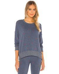 Sundry スウェットシャツ - ブルー