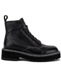 Alias Mae Robin Boot - Black