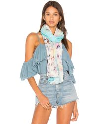 Michael Stars - Cove Party Scarf - Lyst