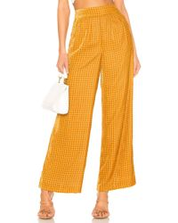 House of Harlow 1960 X Revolve Samar Pant - Multicolor