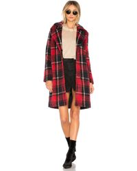 Cupcakes And Cashmere - Allon Coat - Lyst