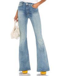 Hudson Jeans Holly フレアデニム. Size 25,26,27,28,29,30. - ブルー