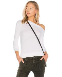 Bailey 44 | Titled One Shoulder Top | Lyst
