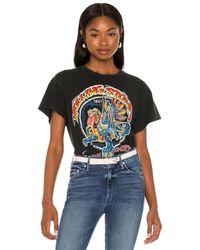 MadeWorn The Rolling Stones Tシャツ - ブラック