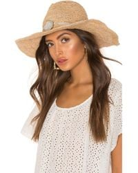 Florabella Kelli Hat - Multicolour