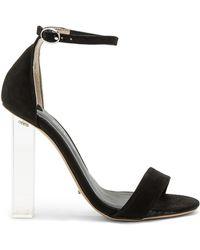 Tony Bianco Kashmir Heel - Black