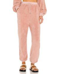 LPA Carter パンツ - ピンク