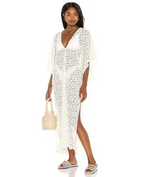 House of Harlow 1960 X Sofia Richie Ariane Dress - White