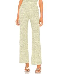 Song of Style - Emmett Pant - Lyst