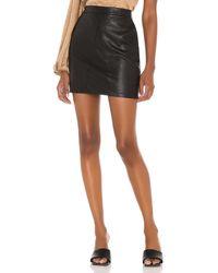 Bardot Alexis スカート - ブラック
