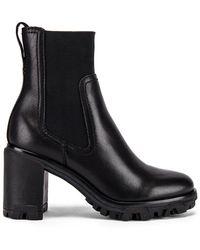 Rag & Bone Ankle Boots Shiloh aus Leder - Mehrfarbig