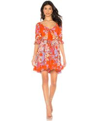 Spell & The Gypsy Collective Lily Playdress