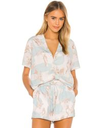 Song of Style Avery Top - White