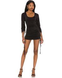 h:ours Essen ドレス - ブラック