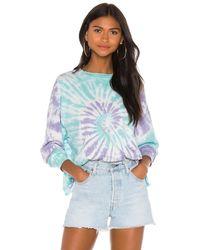 Daydreamer Tシャツ - ブルー